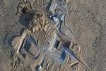 Satellite images reveal secret missile site of Zionist regime