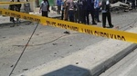 Two explosions hit Mogadishu in 5h
