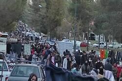 شیوع کرونا و تعلل تصمیمگیران ستاد مقابله با کرونا در کرمانشاه