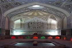 تبدیل شدن حمام تاریخی خان سنندج به سفره خانه سنتی