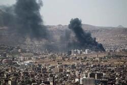 5 civilians killed in Saudi airstrike on Yemen's Al-Hudaydah