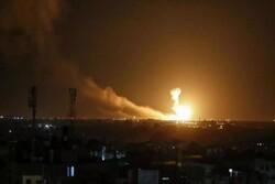 اهداف آمریکا از حمله به سوریه؛ رونمایی از چهره جنگ طلبانه بایدن