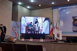آغاز تست انسانی دومین واکسن ایرانی کرونا/ کووپارس به ۲ داوطلب تزریق شد