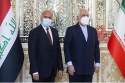 گمانه زنی یک رسانه عربی از اهداف سفر وزیر خارجه عراق به ایران