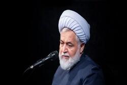اولین سالگرد رحلت حجت الاسلام مقدسیان در بهشتزهرا برگزار میشود