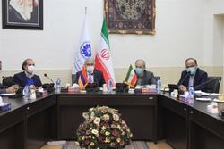 تشریح زمینه های همکاری تجاری مابین ایران و ارمنستان