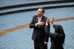 مجمع انتخاباتی فدراسیون فوتبال