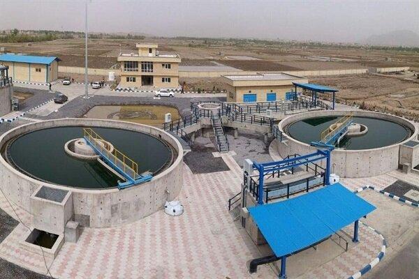 شبکه حفاظتی تاسیسات آبی تصفیه خانه آب استان یزد راه اندازی شد