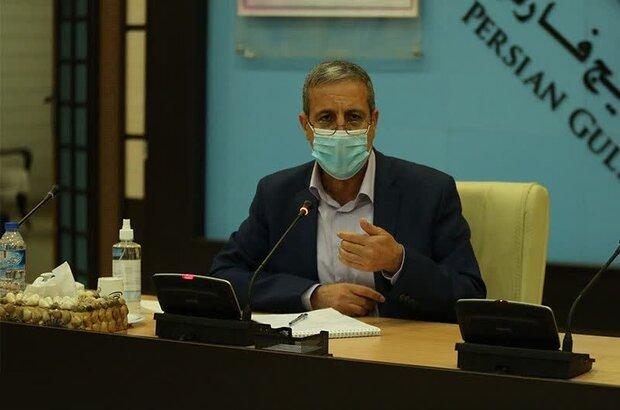 اعمال محدودیت تردد در استان بوشهر/ ورود از سمت خوزستان ممنوع است