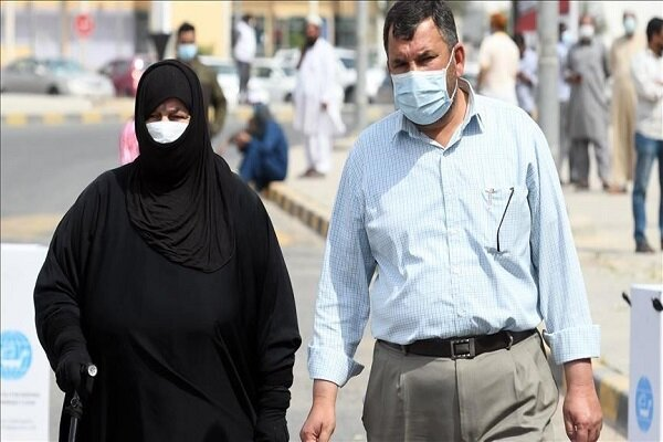 Irak'ta günlük vaka sayısı arttı