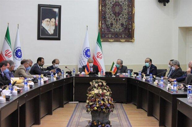 ظرفیت های ویژه آذربایجان شرقی برای ارتباط تجاری با ارمنستان