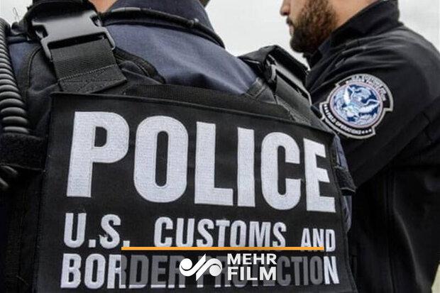 امریکی پولیس کا 13 سالہ بچے پر وحشیانہ تشدد