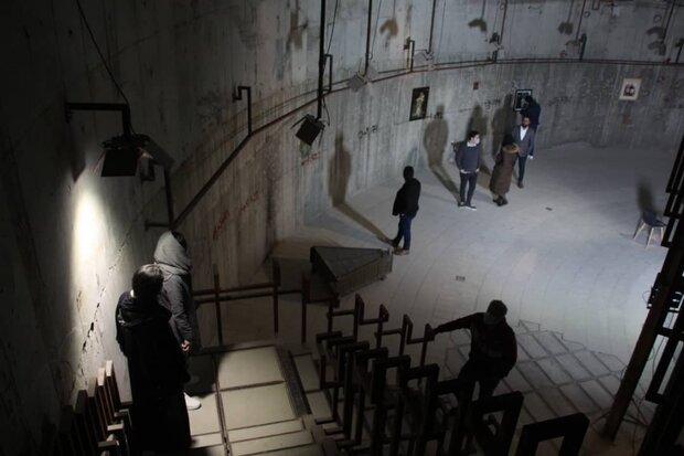 فیلم کوتاه «گذرگاه صورتی» در شیراز تولید شد