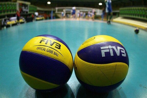 تاریخ برگزاری دیدار فینال لیگ برتر والیبال مشخص شد