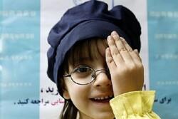 غربالگری بیش از ۱۵۰۰ کودک جوانرودی در طرح آمبلیوپی