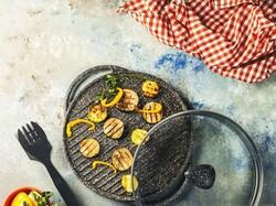 اهمیت طبخ غذای سالم با حذف روغن خوراکی