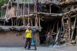 صداگذاری «گاگریو» آغاز شد/ روایتی از یک روستای محروم
