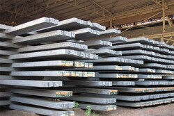 Iran's steel ingot imports up 67% in 10 months