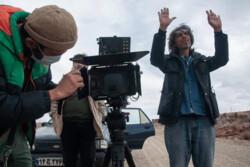 فیلمبرداری «سگ زرد» در دماوند آغاز شد/ یک فیلم دلهرهآور