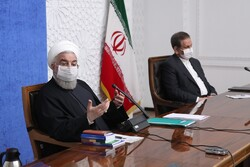 Iran attaching importance to practical measures not words