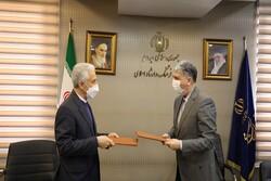 وزرای علوم و ارشاد تفاهم نامه همکاری امضا کردند