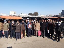 میزان بیکاری در چهار شهرستان استان اردبیل به صفر رسید