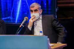 بازاریابی وزیر به نفع شهر خود در سفر به اردبیل/عدالت در کشور اجرا نمیشود