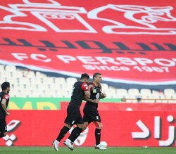 Persepolis extend winning streak to six: IPL