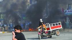 الناصرية.. مشروع لتمزيق وحدة العراق تنفيذاً لمصالح خارجية / إيران خير شريك لنا لحفظ أمن المنطقة