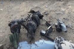 Yemen shoots down Saudi coalition spy drone
