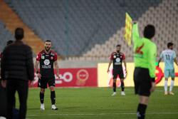 اسامی داوران هفته هفدهم لیگ برتر فوتبال اعلام شد