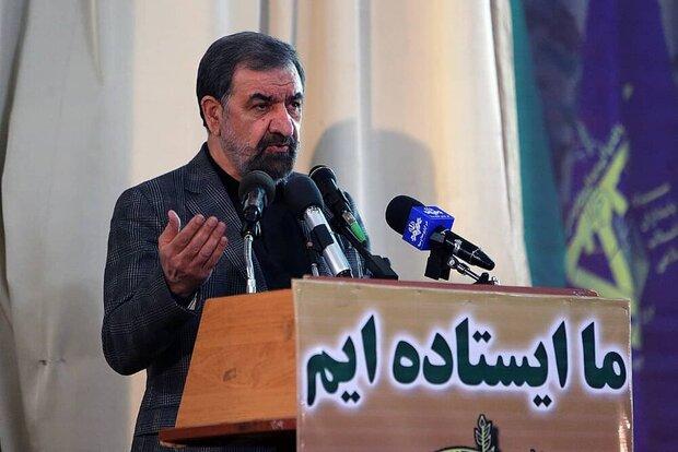 'Iran defended Azerbaijan, Nagorno-Karabakh with all might'