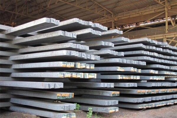 Iran's steel ingot imports up 67% in 10 months