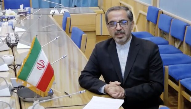 Cross-border sanctions should not impact Iran-Europe ties