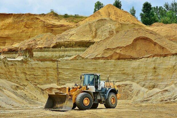۵۸ معدن دارای گواهی کشف آذربایجانغربی آماده بهرهبرداری شد