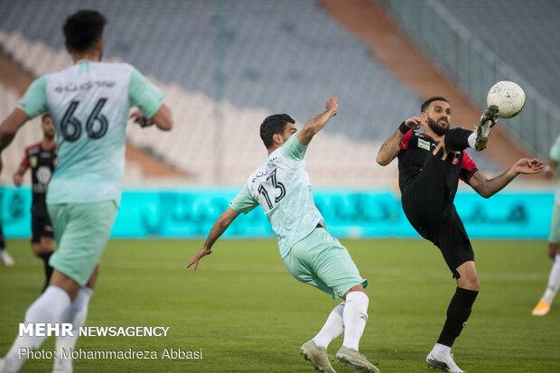 Persepolis 1-0 Saipa: IPL matchday 16