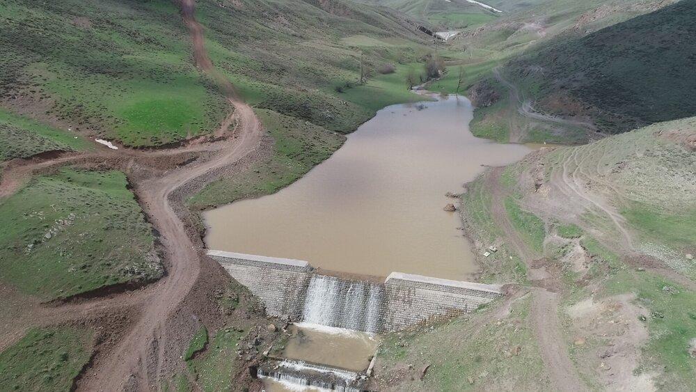 لزوم تدوین قانون برای آبخیزداری