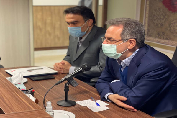 74 مصوبه شورای برنامه ریزی توسعه استان تهران اجرایی شده است