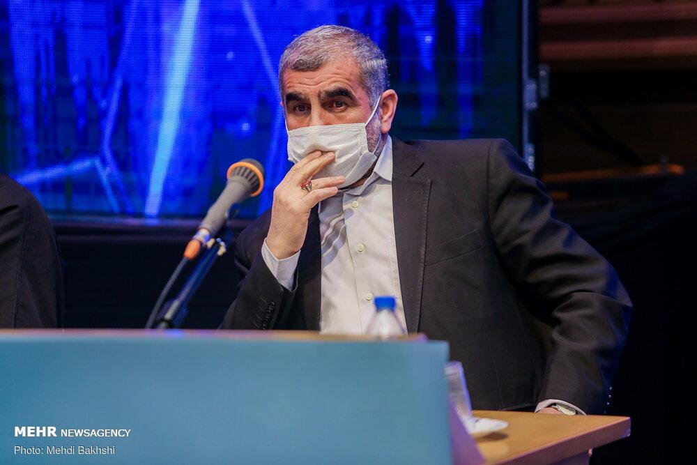 بازاریابی وزیر به نفع شهر خود در سفر به اردبیل