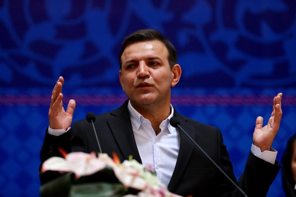 رئیس جدید فدراسیون فوتبال به مجلس شورای اسلامی میرود