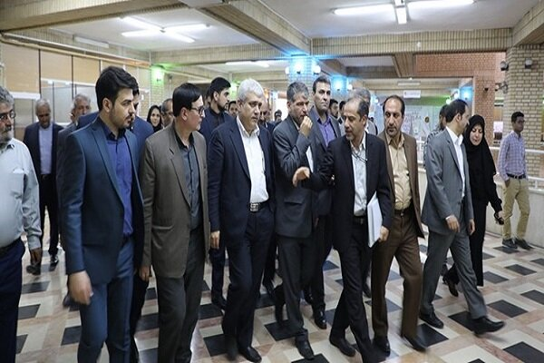 Iran to unveil innovation center in Syria