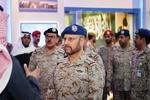 رئیس ستاد مشترک ارتش عربستان وارد بغداد شد