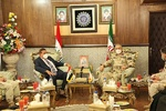تعاون ايراني عراقي مشترك في مكافحة التهريب