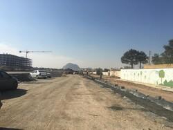 ابهام و حاشیه بر سر نام یک خیابان جدید در اصفهان