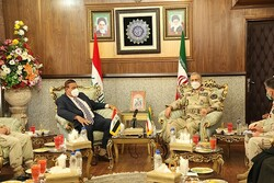 Iran, Iraq stress expansion of border coop.
