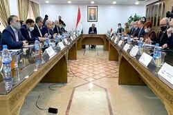 فروش شرکت های دانش بنیان به ۱۲ میلیارد دلار رسید/ تعامل با سوریه برای توسعه زیست بوم فناوری