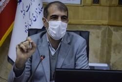 ثبت نام ۴۴ داوطلب در انتخابات شورای شهر کرمانشاه
