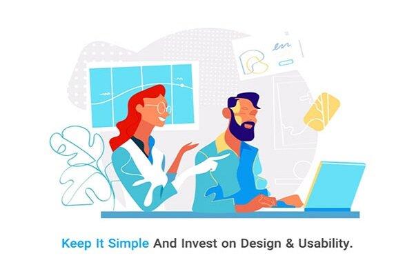 Web design services for small businesses in Dubai