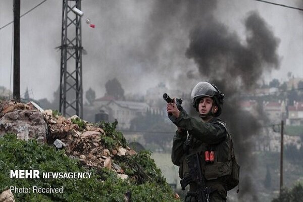 Zionist forces raid Palestinian areas in al-Quds, West Bank