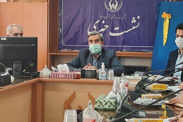 ۳۱هزار بسته حمایتی بین نیازمندان استان سمنان توزیع خواهد شد